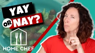 {UNSPONSORED} Home Chef Review 2020 - is it worth the money?
