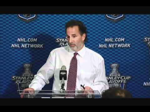 """Next Question"" feat John Tortorella by DJ Steve Porter"