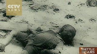 "CCTVNEWS speaks to eyewitnesses of the ""Nanjing Massacre"