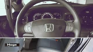 Honda FR-V 2.0I LIFESTYLE 6 persoons Lichtmetaal Leer Trekhaak Apk tot 22-03-2019 Inruil mogelijk!