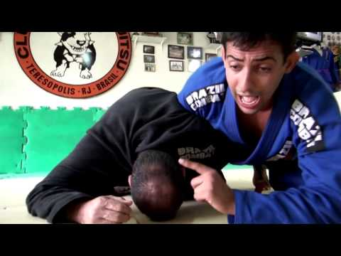 HANGMAN - Advanced BJJ Gi Techniques from one of the Highest Ranked Instructors in the World Image 1