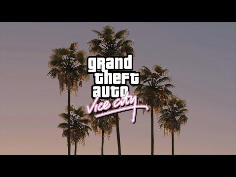 Misc Computer Games - Gta Vice City Theme