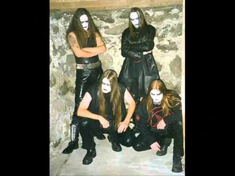 Gehenna - Slowly Being Poisoned