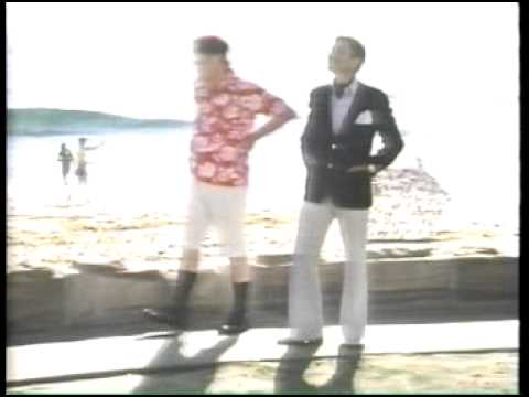 Benny Hill - Beach Hijinks