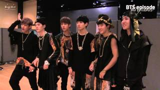 [Episode] BTS Debut day 130613