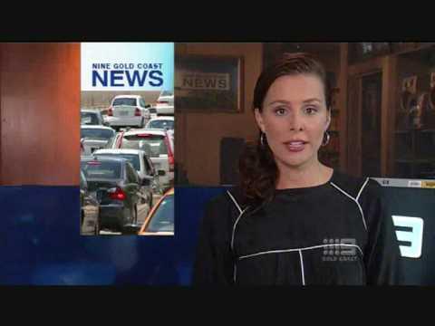 Gold Coast News with Eva Millic