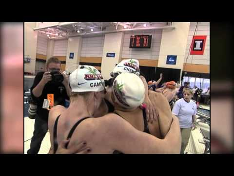 2011 NCAA Woman of the Year Top 9 - Annie Chandler
