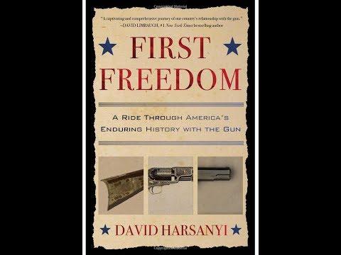 Americas Gun History; Dangers of Voting Democrat: Gun Talk Radio 10718 B