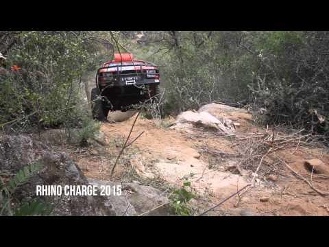 Rhino Charge 2015