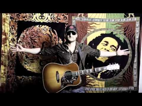 Eric Church - Chevy Van