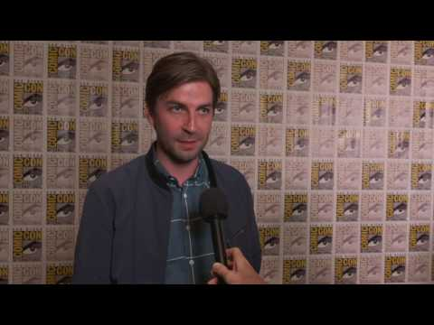 Spider-Man: Homecoming: Director Jon Watts Comic Con 2016 Movie Interview