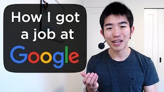 How I Got a Job at Google as a Software Engineer (without a Computer Science Degree!)