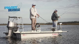 Florida Sportsman Project Dreamboat - Decked Out Pathfinder, Paramount Intro