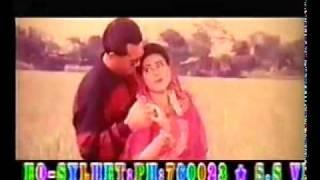 Bangla movie song: Salman Shah: tumi chara valo lage na