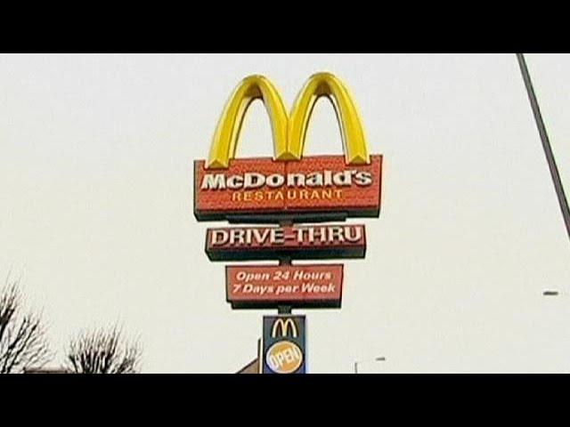 Mc Donald's change de patron pour booster ses ventes aux Etats Unis - economy
