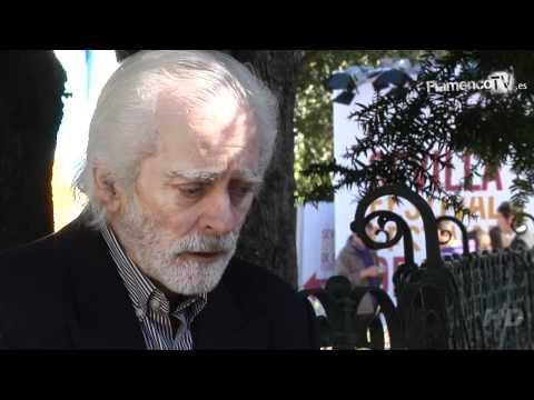 Entrevista a Manolo Sanlúcar