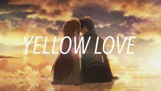Anime Video - Yellow Love - Bradley Osborne