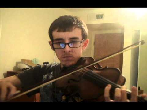 Skyrim Main Theme (Trailer) Violin Cover Music Videos