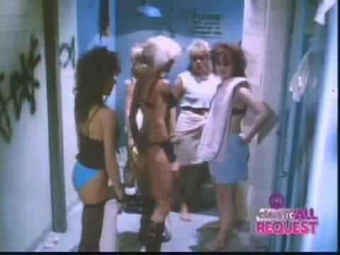 Wendy O. Williams- It's My Life video