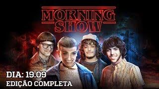 Morning Show - ediццёo completa - 190919