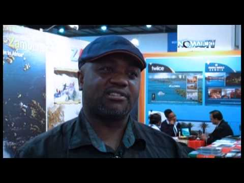 Interview with Zambia Tourism Board