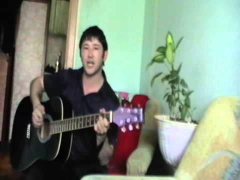 Константин Амброзиак(Студент) - Ветеран труда (Авторская песня)
