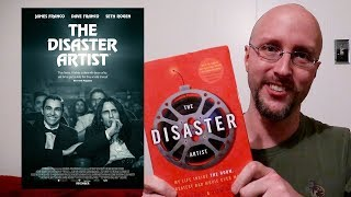 The Disaster Artist - Doug Reviews