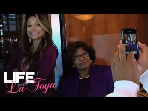 The Jacksons Have a Soft Spot for Sweets - Life with La Toya - Oprah Winfrey Network