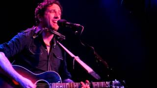Watch Will Hoge Baby Girl video