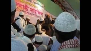 mofti imran majhari Lalbag .কওমী ওলামায়ে কেরাম হেদায়েতি কথা মাওলানা ইমরান মাজহারি চমৎকার বয়ান   ২০১৬