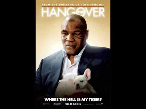 T.i. Feat. Rihanna-live Your Life *hangover Soundtrack* video