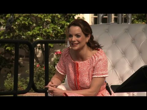 Kimberly Williams-Paisley | 2016 LA Times Festival of Books