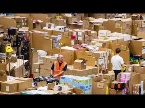 How did 'Cyber Monday' begin?