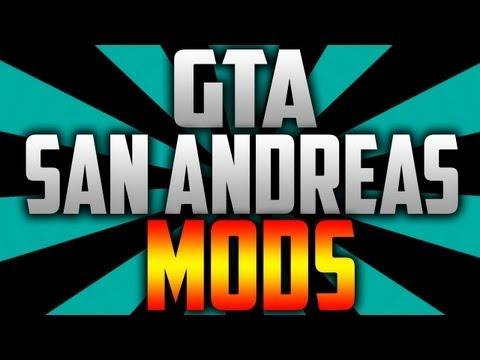 Como Se Descargar Y Instala MOD UMBRELLA Para Grand Theft Auto San