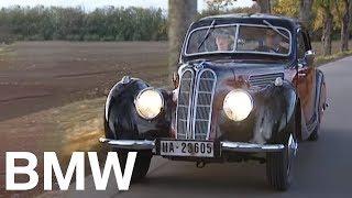BMW 327/328 (1938)