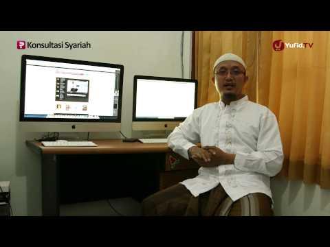 Konsultasi Syariah: Cara Niat Puasa Ramadhan Yang Benar - Ustadz Aris Munandar, M.P.I. - Yufid.TV
