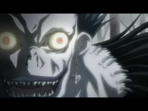 Death Note - 24 - Ressurreição