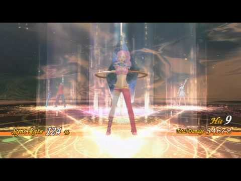 Arc Rise Fantasia - All Special Attacks Exhibition *SPOILERS* [HD]