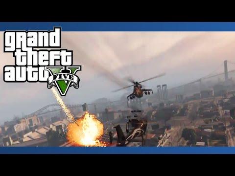 GTA Online | Savage Gets Owned