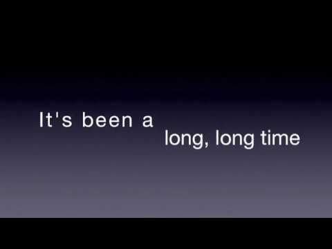 Billy Joel - Long Long Time