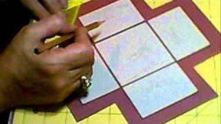 Handmade Trinket Box Tutorial, Part 1 - Jennings644