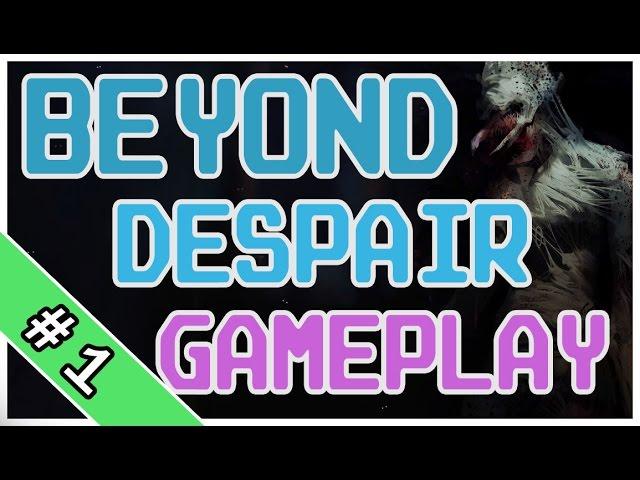 Руководство запуска: Beyond Despair по сети