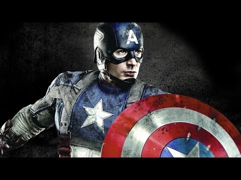 Anthony & Joe Russo Return To Helm CAPTAIN AMERICA 3 - AMC Movie News