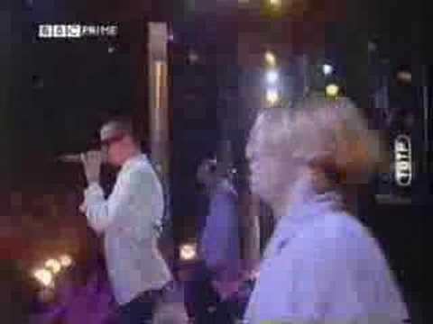 Backstreet Boys - We've Got It Goin' On (Live @ TOTP)