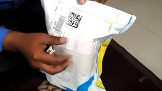Flipkart send empty boxes to the customers