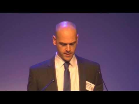 World Demolition Summit 2013: Stuart Accleton and the Walmar House Project