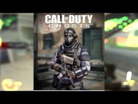 NEW DLC для Call of Duty Ghost