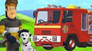 Fireman Sam New Episodes   BEST Air Rescues Compilation - 1 HOUR 🚒 🔥   Cartoons for Children