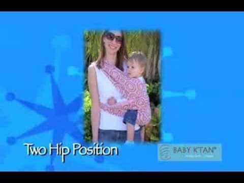 Baby K'tan: Two Hip