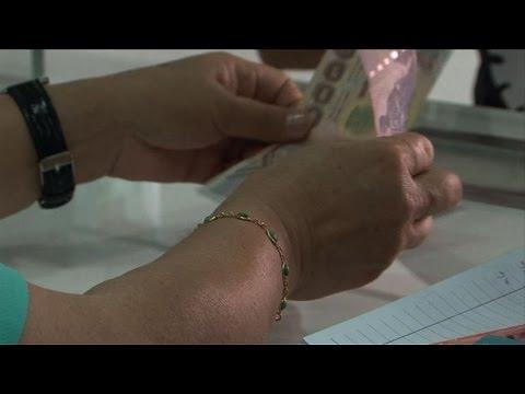 Household debt keeps Thailand Southeast Asia's sick man
